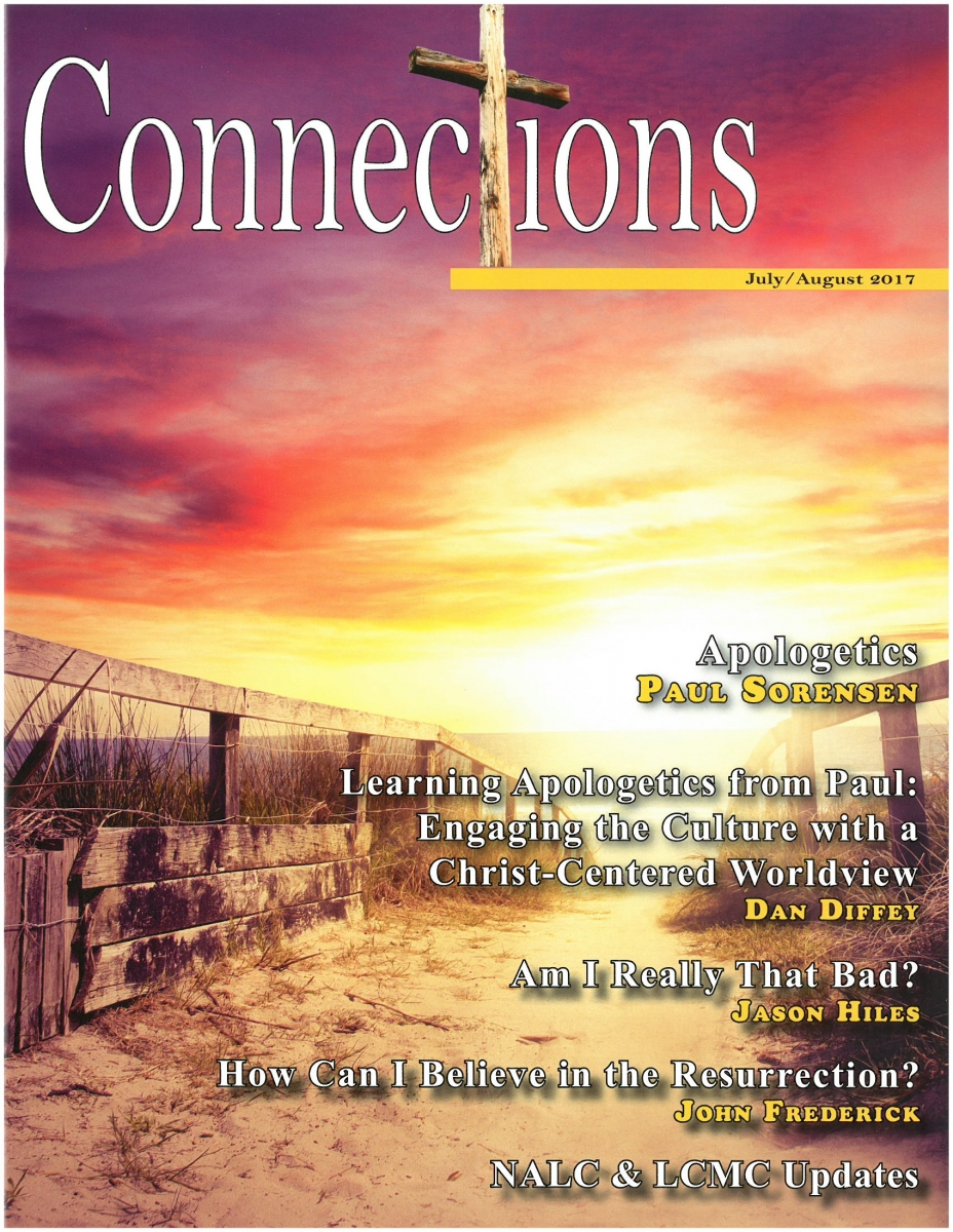 Connections Back Issue July/August '17