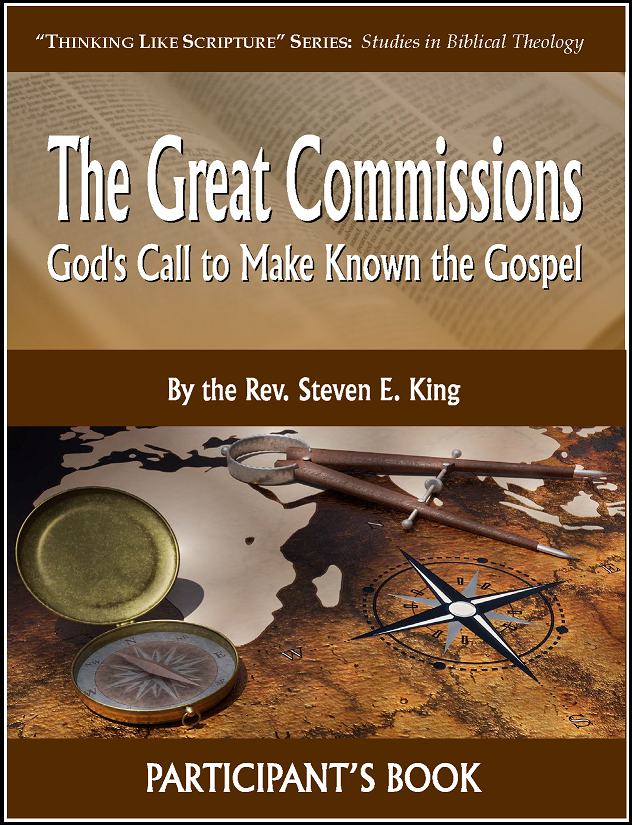 The Great Commissions - Participant