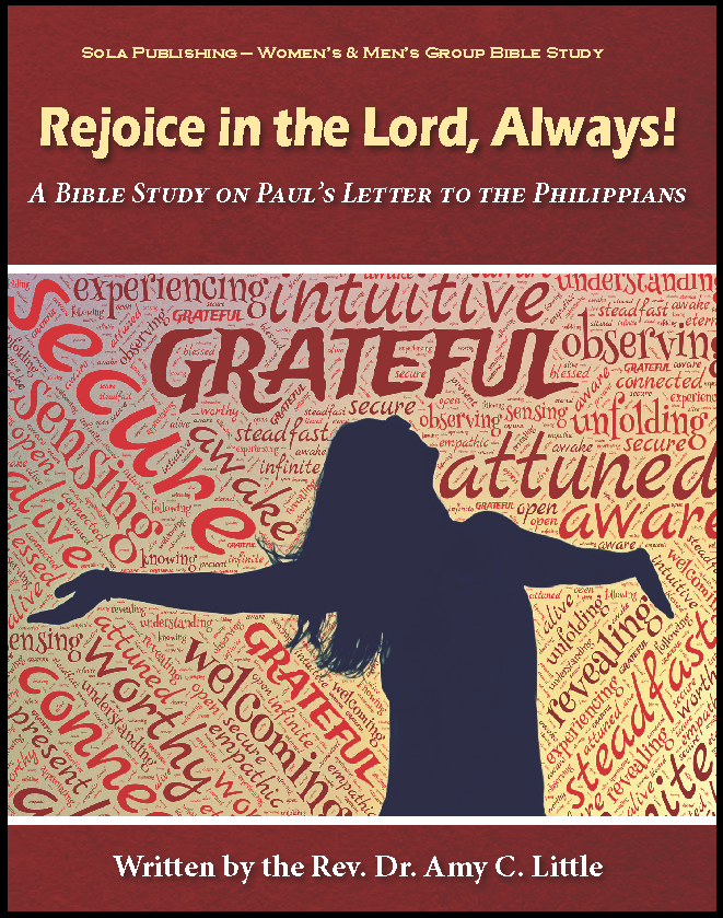 Rejoice in the Lord, Always!