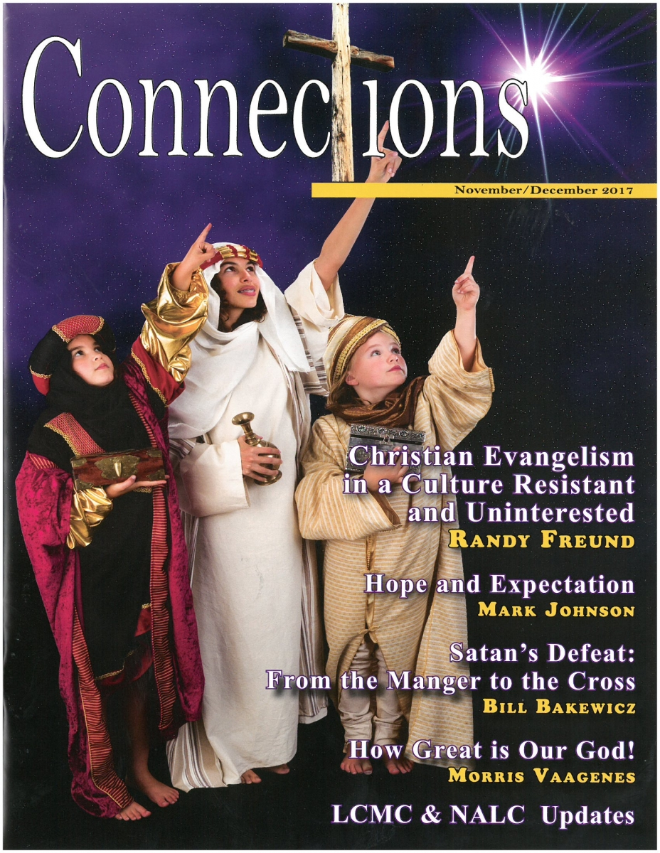 Connections Back Issue Nov/Dec '17