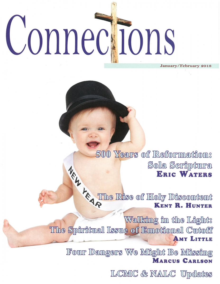 Connections Back Issue Jan/Feb '18