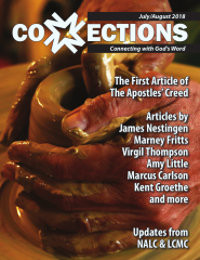 Connections Back Issue July/Aug  '18