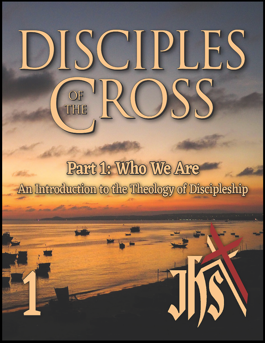Disciples of the Cross, Pt.1 - Participant