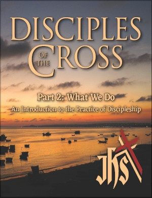 Disciples of the Cross, Pt.2 - Participant
