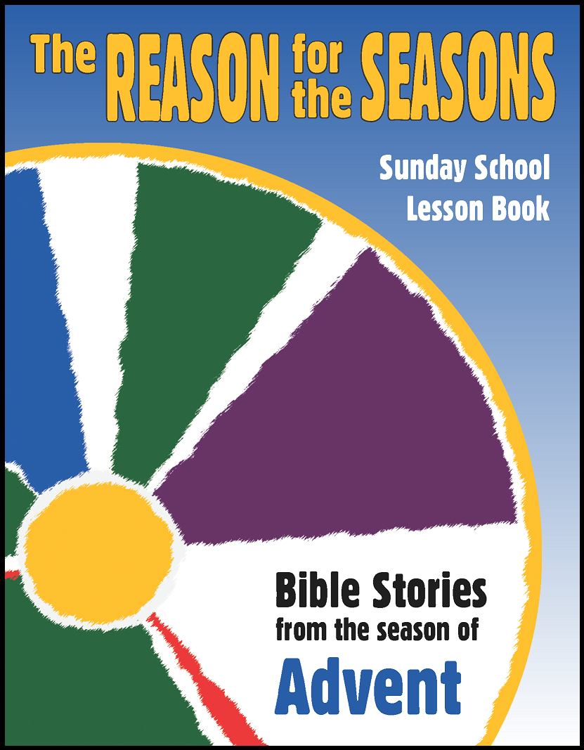 The Reason for the Seasons - Student Book
