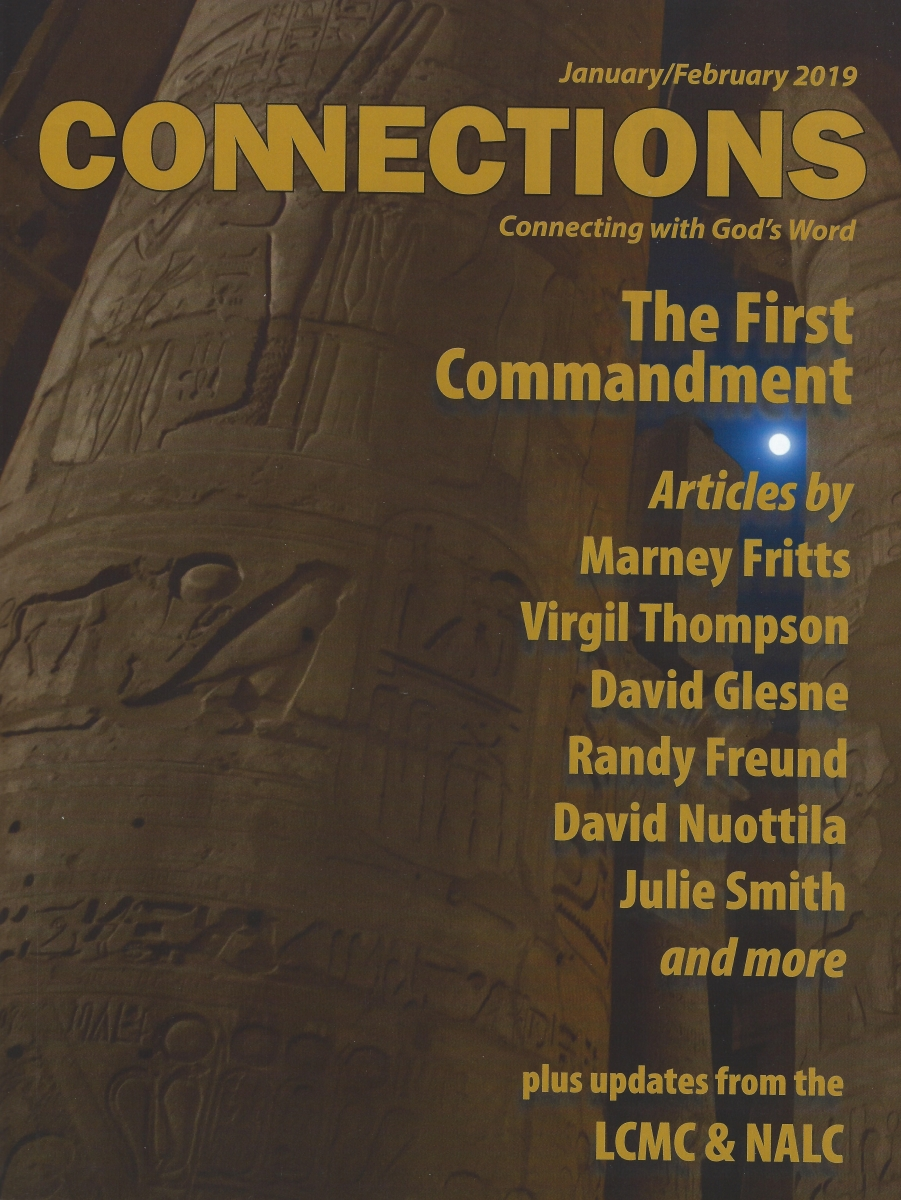 Connections Back Issue Jan/Feb '19