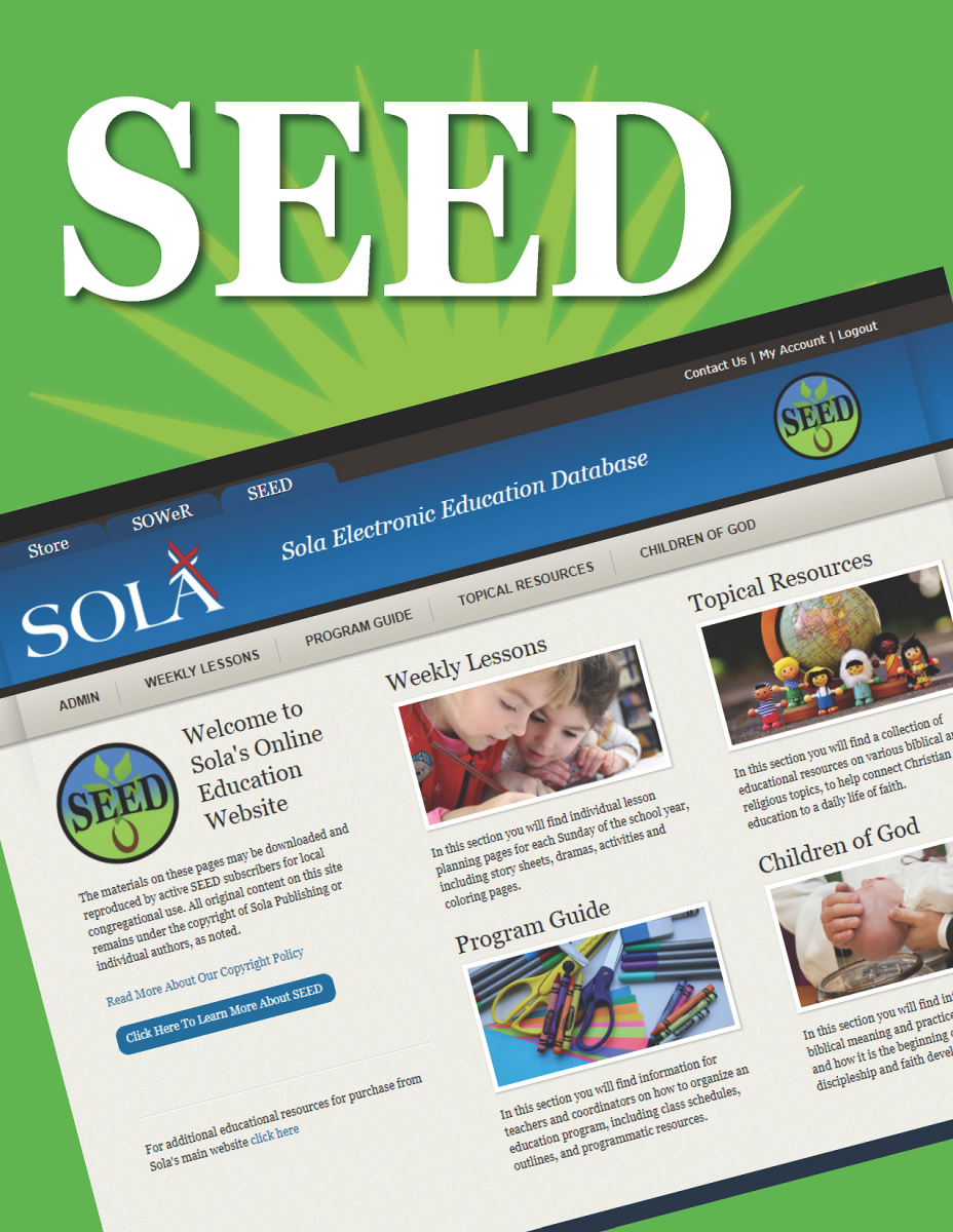 SEED - Sola Electronic Education Database (up to 49)