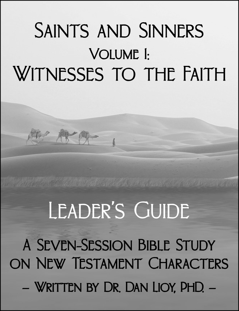 Saints and Sinners Vol.1 (Leader)