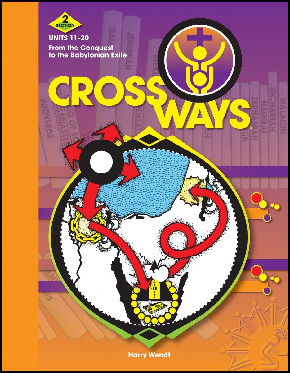 Crossways - Section 2: Student Manual
