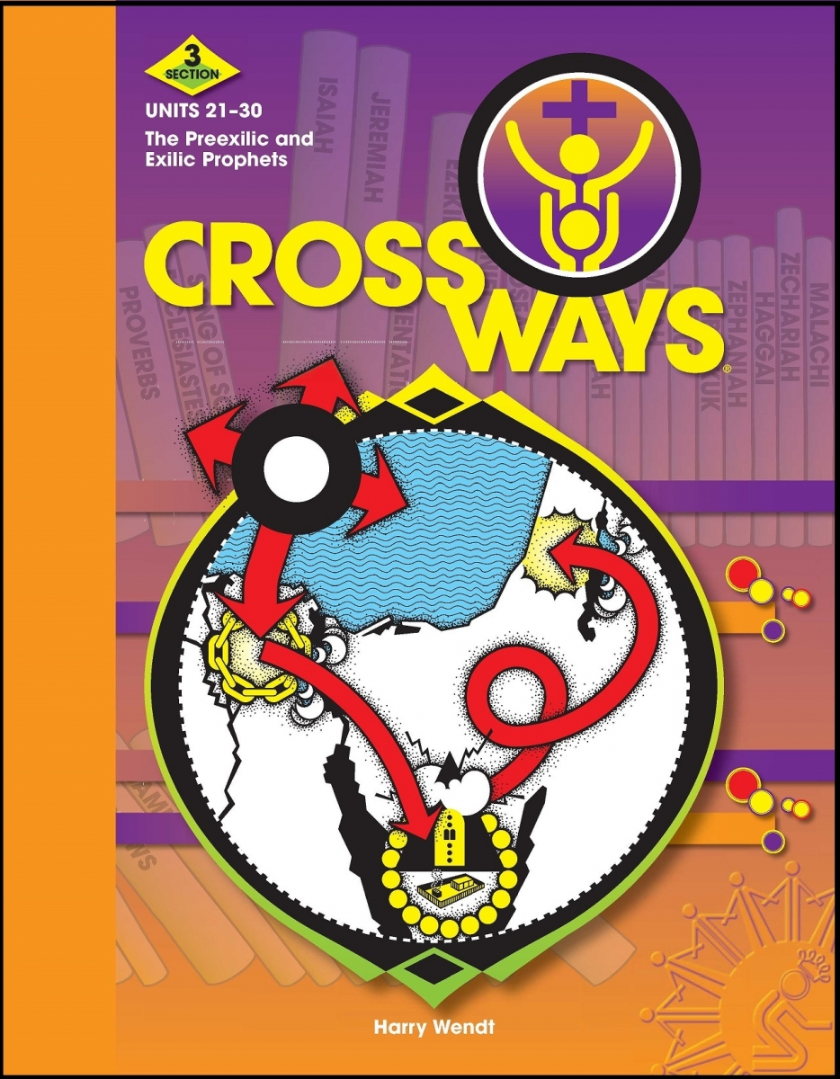 Crossways - Section 3: Student Manual