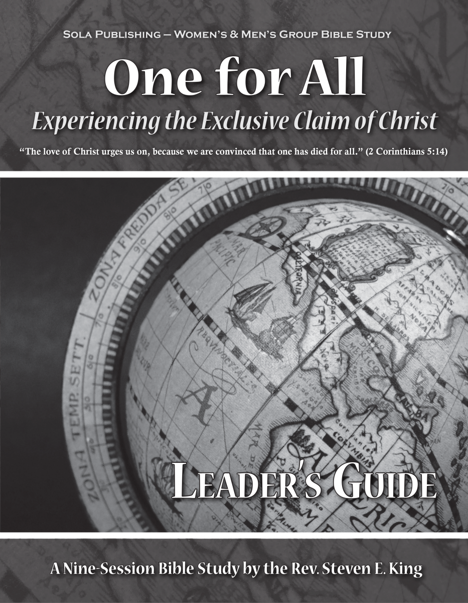 One For All - Leader