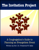 The Invitation Project E-2050