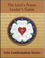 The Lord's Prayer (Leader's Guide) C-7045