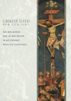 Christ is Risen Indeed! Card (Easter) X-342