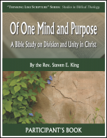 Of One Mind and Purpose - Participant A-6020