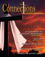 Connections Back Issue March/April '15 P-B152
