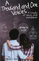 A Thousand and One Voices: A Study of Voices and Worldviews B-R340