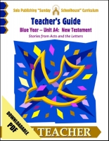 A4 Teacher's Guide: Download Version S-A435 Teacher