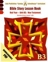 B3 Lesson Book: Download Version S-B330