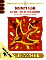 B4 Teacher's Guide: Download Version S-B435
