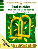 C1 Teacher's Guide: Download Version S-C135