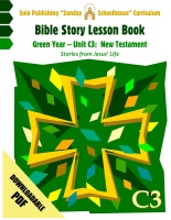 C3 Lesson Book: Download Version S-C330