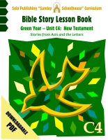 C4 Lesson Book: Download Version S-C430