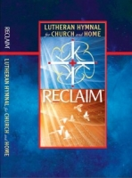 ReClaim Hymnal - Pew Version R-6000