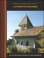 BOC Luther's Catechisms - Participant L-5020