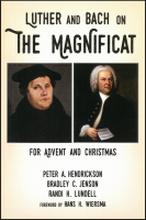 Luther & Bach on The Magnificat B-J560