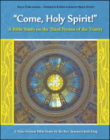 Come, Holy Spirit! - Participant W-1610