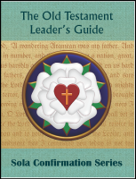 The Old Testament (Leader's Guide) C-7055