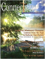 Connections Back Issue July/Aug '16 P-D160