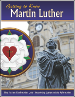 Getting to Know Martin Luther L-2510