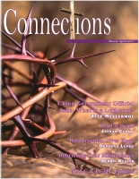 Connections Back Issue March/April '17 P-D164