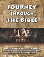 Journey Through the Bible C-6110