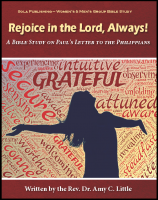 Rejoice in the Lord, Always! W-1810