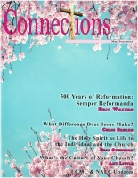 Connections Back Issue May/June '18 P-D171