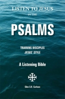 Listen to Jesus in the Psalms B-C200