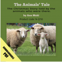 The Animals' Tale N-2210