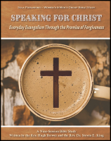 Speaking for Christ - Participant E-5050