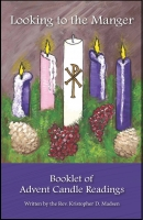 Booklet of Advent Candle Readings D-6020