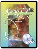 Apostles' Creed for the New Millennium - DVD H-4130