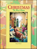 Christmas: The Real Story - Student H-4201