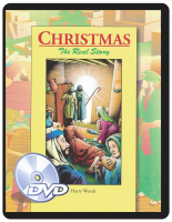 Christmas: The Real Story - DVD H-4230