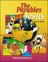 The Parables of Jesus - Student H-4401