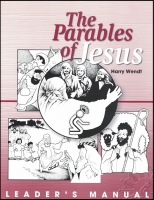 The Parables of Jesus - Leader H-4402