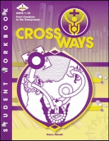 Crossways - Section 1: Workbook H-1021