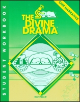 The Divine Drama - Pt2 Our Narrative - Workbook H-2014
