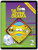 The Divine Drama - Pt2 Our Narrative - DVD H-2032